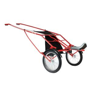 Finn Tack QH Ergoncart TR-305 with out Wheels