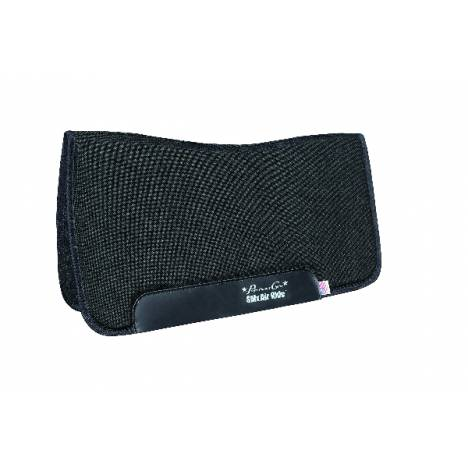 Professionals Choice SMx Air Ride All-Around Saddle Pad - Felt