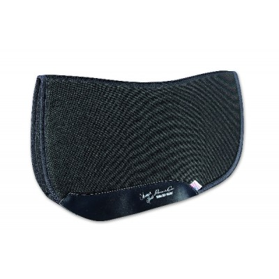 Professionals Choice CJ SMx Air Ride Barrel Pad - Felt