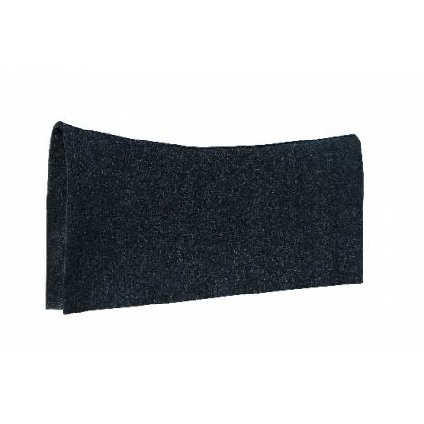 Professionals Choice Contoured Western Pad Liner