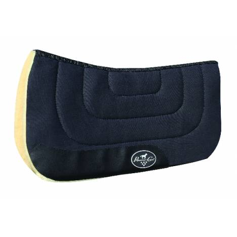 Professionals Choice Contoured Work Saddle Pad