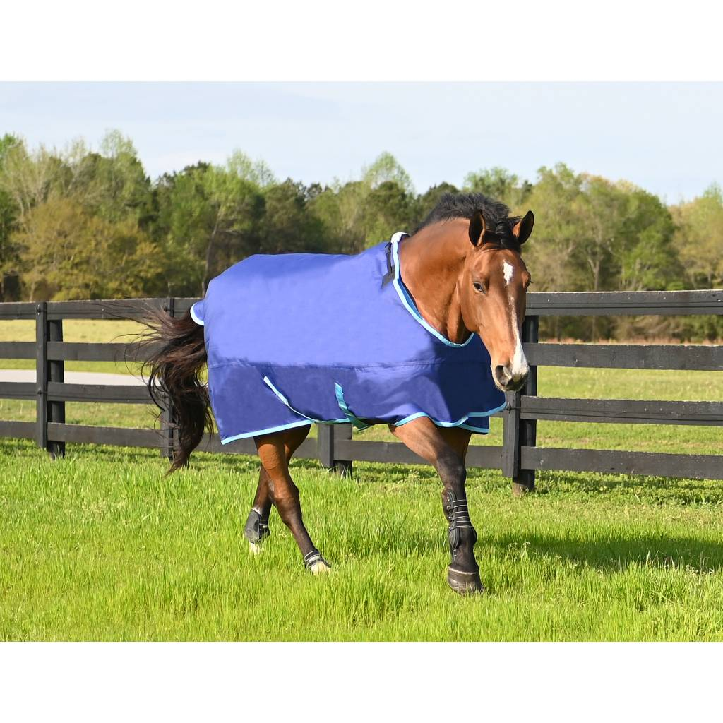 HUG Prize 1200D Turn Out Blanket - Heavy Weight