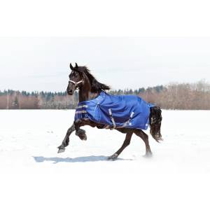 Kensington Platinum Turnout Blanket - Medium Weight (180 gr)