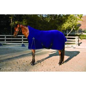 Kensington Platinum Mid Neck Turnout Sheet - Lightweight (no fill)