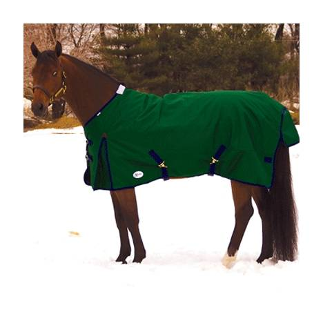 Exselle North Wind Supreme HW Turnout Blanket