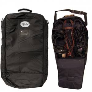 Triple Loop Bridle Bag