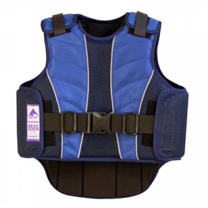 Supra-Flex Kids Body Protector Vest