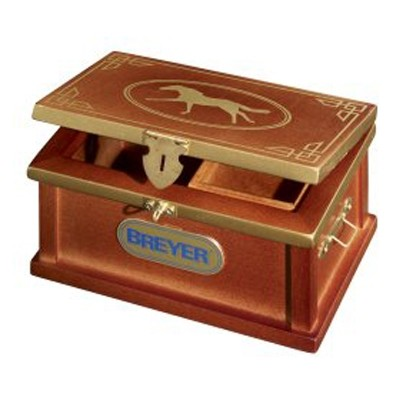 Breyer Traditional Deluxe Tack Box
