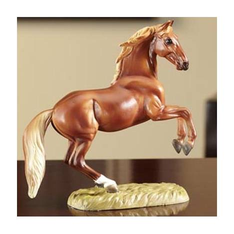 Breyer Royal Blood Whistlejacket Resin Horse