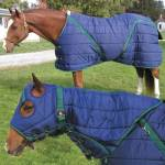 Horse Blanket Neck Covers