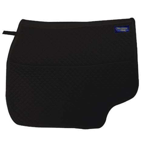Coronet Concept Quilted Dressage Pad