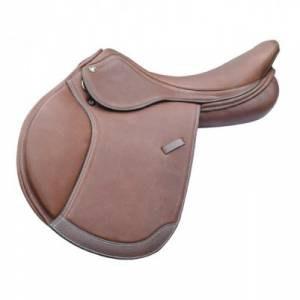 Intrepid Gold Deluxe Saddle