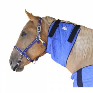 Techniche Hyperkewl Evaporative Horse Neck Cooler