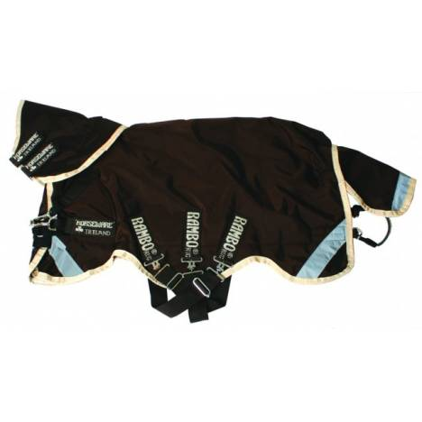 Rambo Duo Turnout Horse Blanket