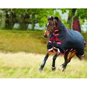 Rambo Supreme Turnout Medium Weight with Varilayer