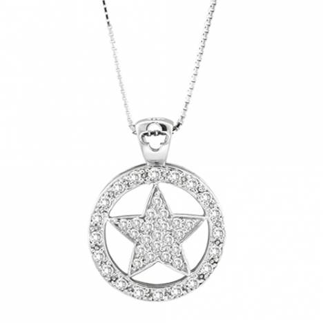 Kelly Herd Large Star Pendant