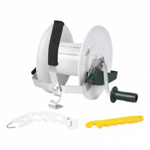 Stafix Fence Reel Geared