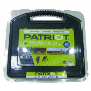 Patriot Solarguard 150 Energizer