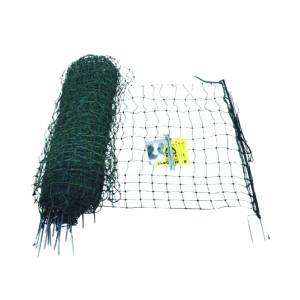 Stafix By Patriot Poultry Netting Fence
