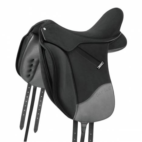 Wintec Isabell Saddle With Adjustable Stirrup Bar - Cair