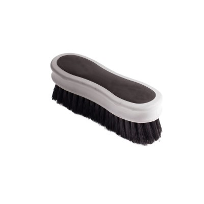 Horze Soft Grip Face Brush