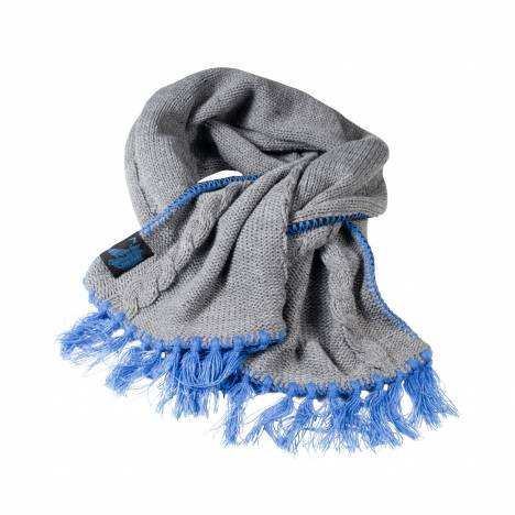 Horze Reilly Knitted Scarf - Ladies