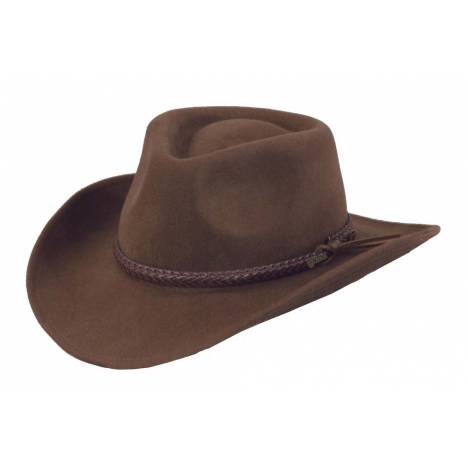 Outback Trading Dusty Rider Hat- Men's