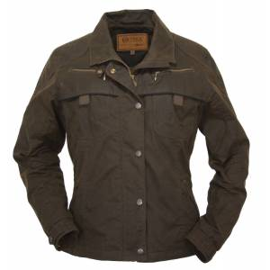 Outback Trading Sheila's Delight Jacket- Ladies