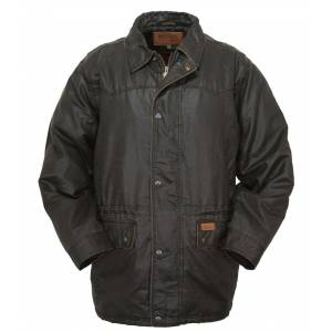 Outback Trading Landsman Jacket- Men's