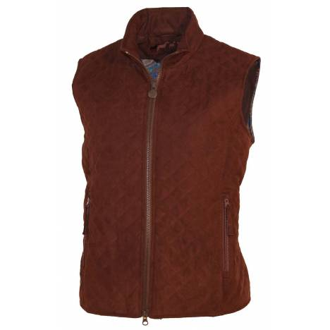 Outback Trading Grand Prix Vest- Ladies