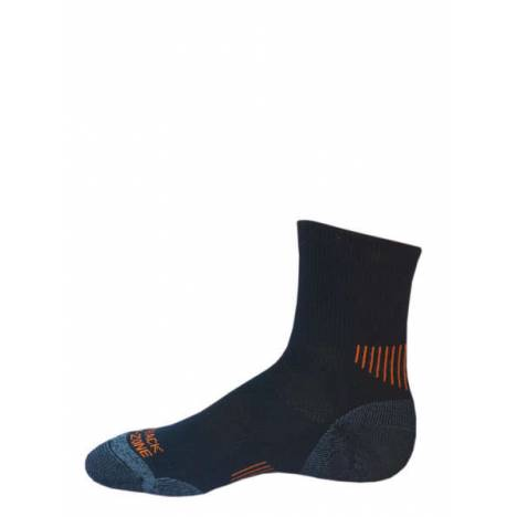 Outback Trading Travel Sock- Men's