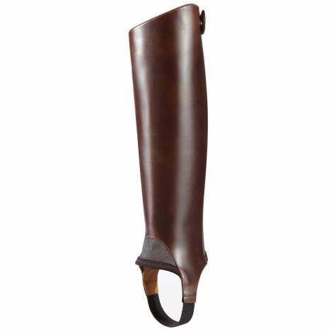 Ariat Close Contact Chap - Unisex, Waxed Chocolate
