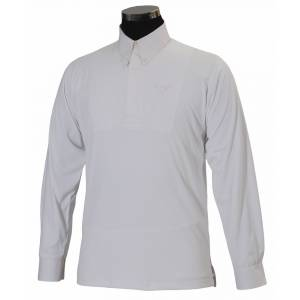 Tuffrider Adam Show Shirt - Boys, Long Sleeve