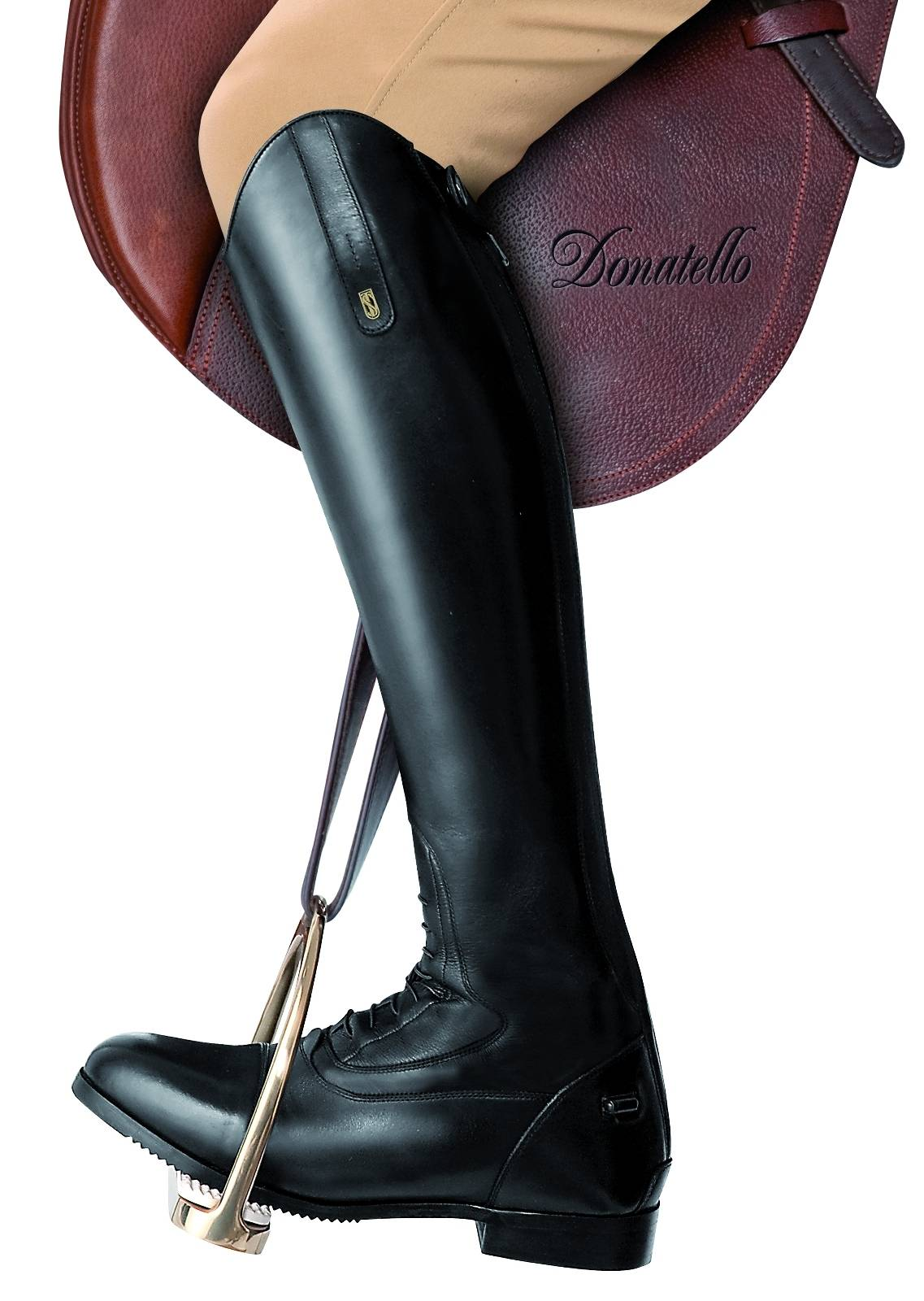 Horse Riding Equipment and Apparel :: Ladies Riding Boots | Buy ...