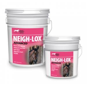 Performance Neigh-Lox Advanced  - 8 lb
