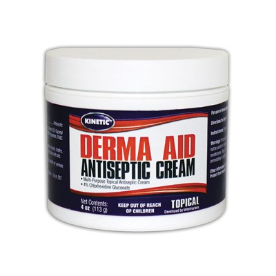Kinetic Derma Aid Antiseptic Cream