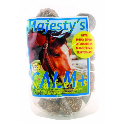 Majesty's Majesty's Calm Wafers