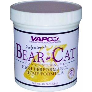 Vapco Bear Cat