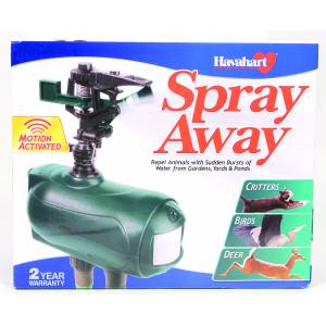 Havahart Spray Away