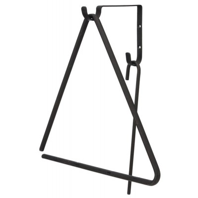 Gift Corral Triangle Bell with  Holder