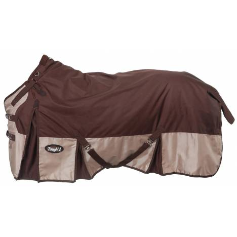 Tough-1 Extreme 1680D Waterproof 250 g Turnout Blanket