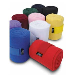 Shires Fleece Polo Bandages