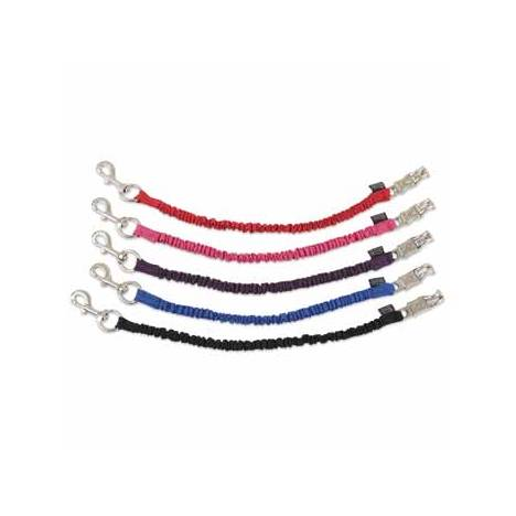 Shires Bungee Stall Tie