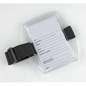 Shires Medical Card Holder