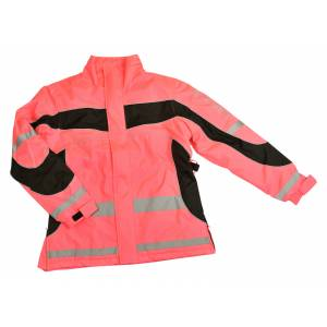 HighVizibility Reflective Aspey Jacket