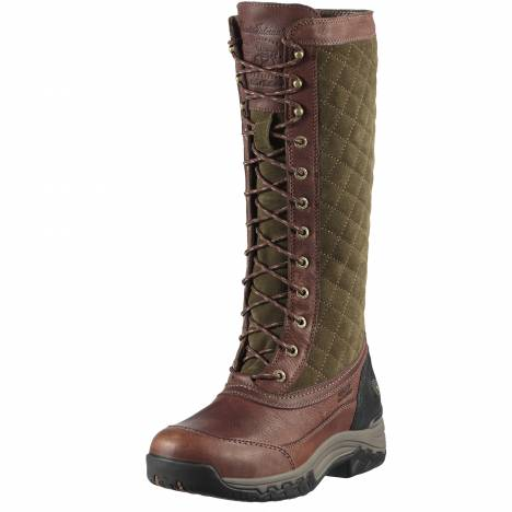 Ariat Jena H20 Insulated Boots - Ladies, Coffee