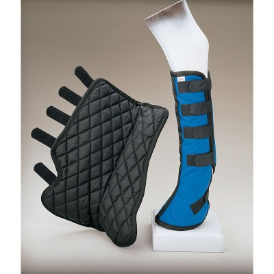 Toklat Quilted Shipping Boots