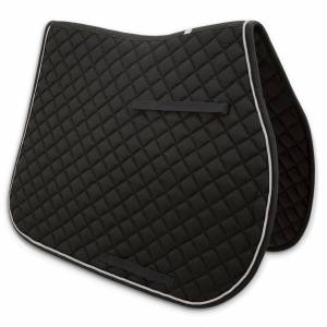Passport Diamond Quilt All Purpose Saddle Pad