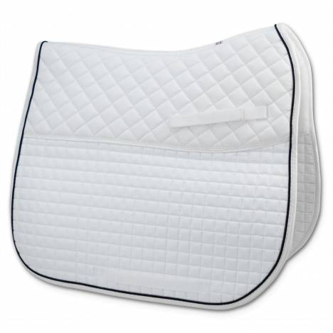 Passport Double Back Dressage Saddle Pad