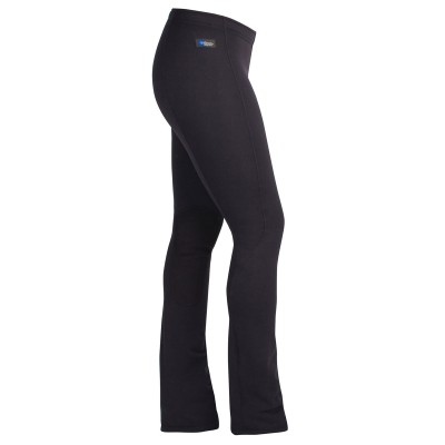 Irideon Ladies Powerstretch Bootcut Tights
